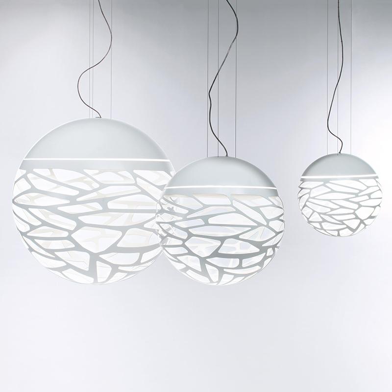 Подвесной светильник Studio Italia Design Kelly