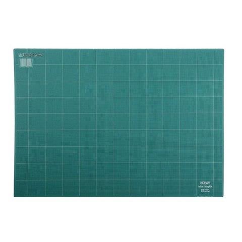 Коврик OLFA профессиональный, для тяжелых эксплуатационных условий, формат А2, толщина 3мм