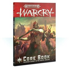 WarCry: Core Book (Рус)