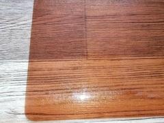 Скатерть коричневая ширина 100 см.