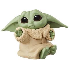 Фигурка Star Wars Bounty Collection Mandalorian The Child Don't Leave
