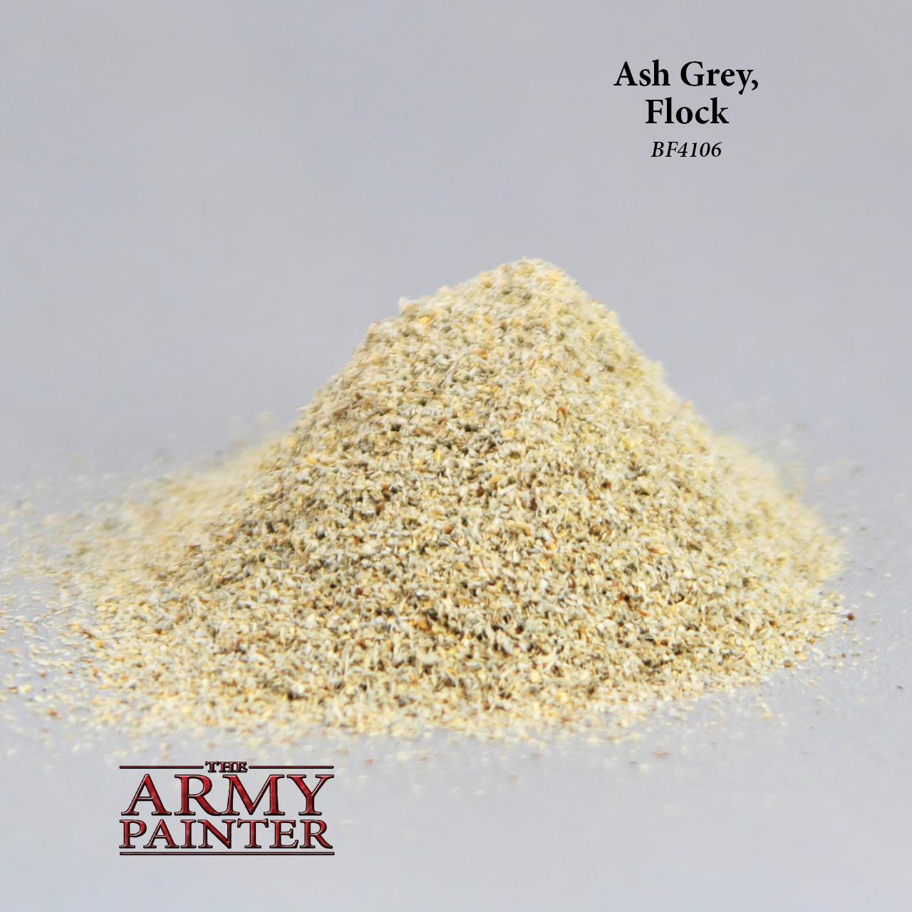 Battlefields: Ash Grey