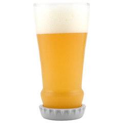 Бокал для пива «Бутылка с крышкой», фото 2
