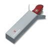 Нож Victorinox WorkChamp, 111 мм, 21 функция, красный