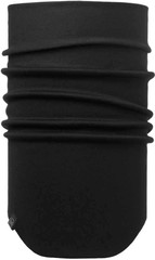 Шарф-труба непродуваемый Buff Neckwarmer Windproof Solid Black