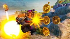PS4 Rocket Arena. Mythic Edition (русские субтитры)