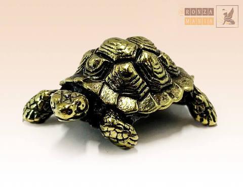 фигурка Черепаха средняя