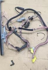 Проводка двери МАН   Проводка блока управления стеклоподъемником на МАН в наличии    OEM MAN - 81250037641
