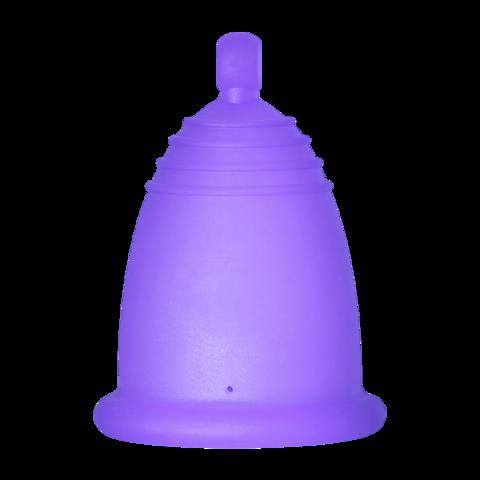 Менструальная чаша MeLuna (L)  – classic ball