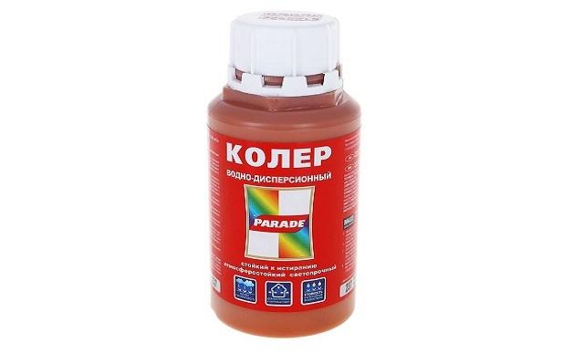 Колер  № 237 Кофе с молоком 0,25л Россия