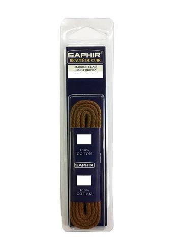 Шнурки 90см. Круглые Толстые (10 цветов)    Saphir