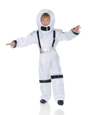 Костюм Космонавта детский 3
