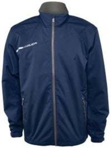 Куртка BAUER FLEX JACKET XL темносин