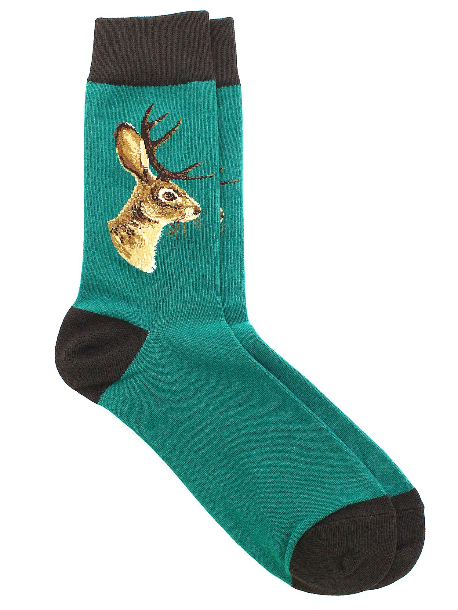 Носки Кролень