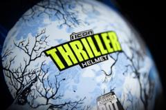 Icon Airmada Thriller