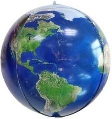 К Сфера, Планета Земля, 24