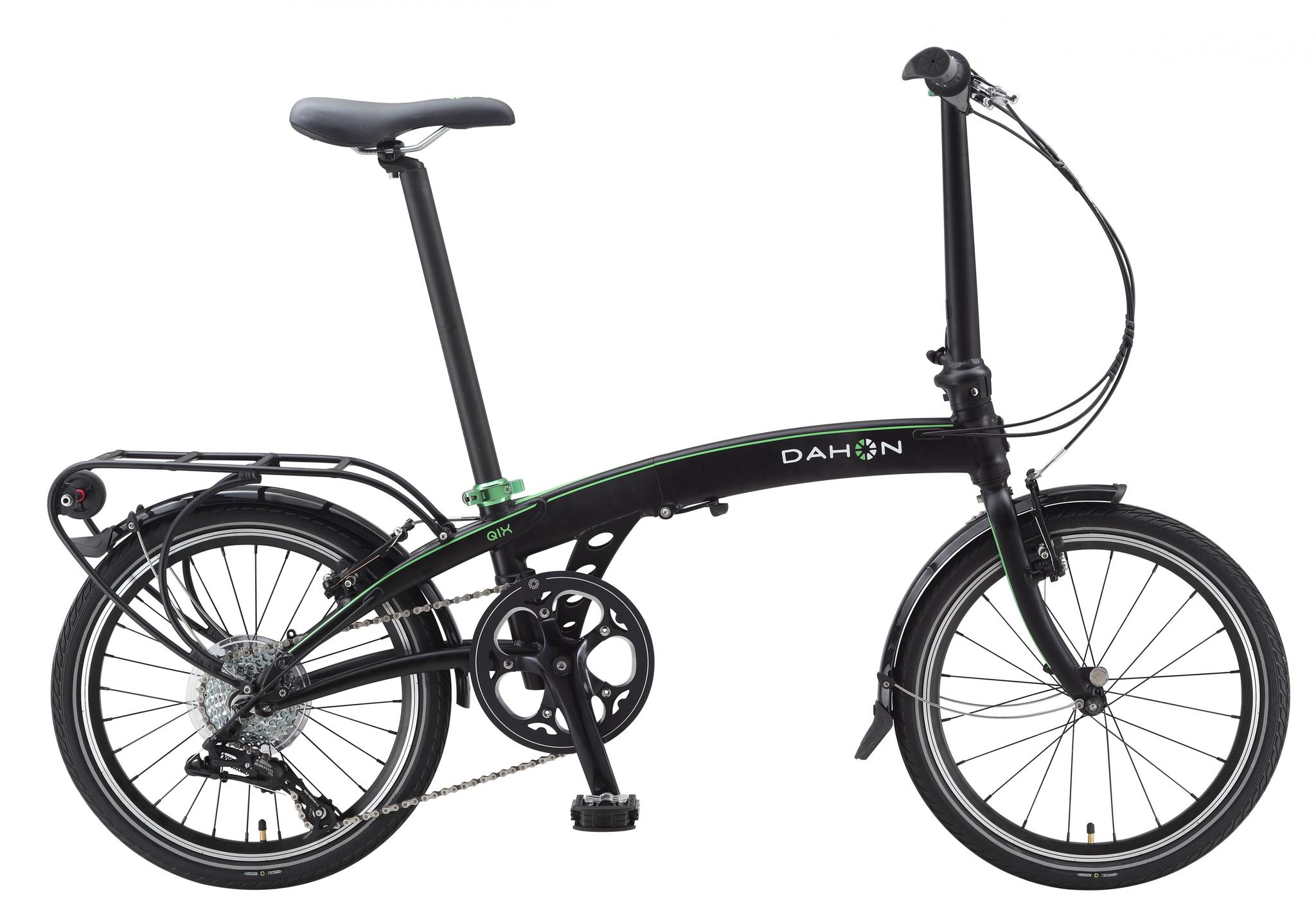 Dahon Qix D8 (2015)