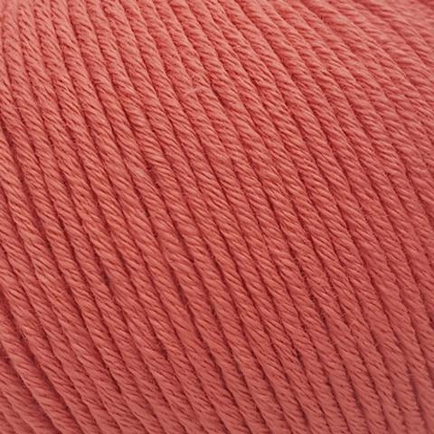 Купить Пряжа Gazzal Organic Baby cotton Код цвета 419 | Интернет-магазин пряжи «Пряха»