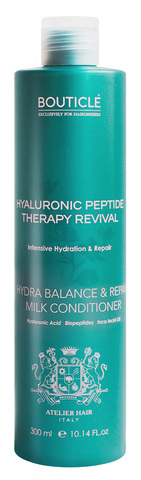 Bouticle Hydra Balance Repair Milk Conditioner 300 мл