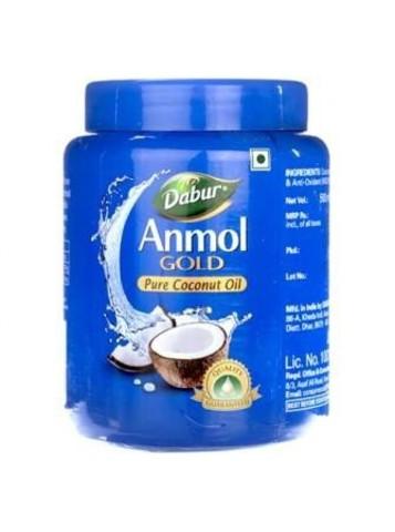 Кокосовое масло Dabur Anmol Gold, 175г