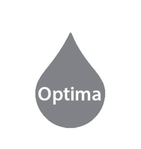 Пигментные чернила Optima для Canon Gray 250 мл