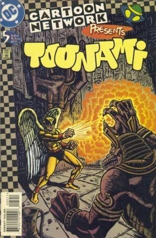 Cartoon Network Presents: Toonami