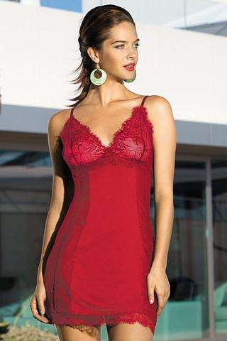 Сорочка Lady in red 12021 Mia-Mia