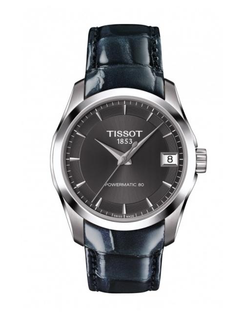 Часы женские Tissot T035.207.16.061.00 T-Lady