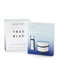Набор для ухода за кожей, маска+масло TRUE BLUE Skin Clarifying Duo