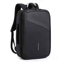 Рюкзак-трансформер для путешествий KA-807 чёрный