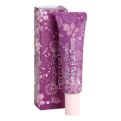 Коллагеновый крем для глаз MIZON Collagen Power Firming Eye Cream 10 мл