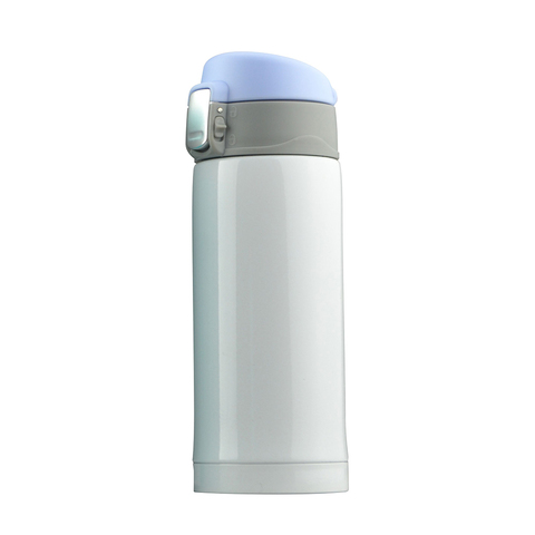 Термокружка Asobu Mini diva (0,2 литра), белая
