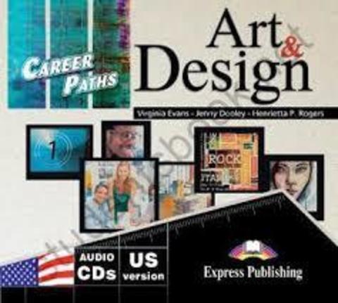 Art & Design. Class CDs