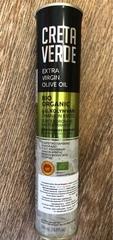 Оливковое масло CRETA VERDE ОРГАНИК с острова Крит PDO 500