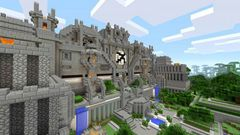 Xbox One Minecraft Стандартное издание (русские субтитры, 44Z-00174)