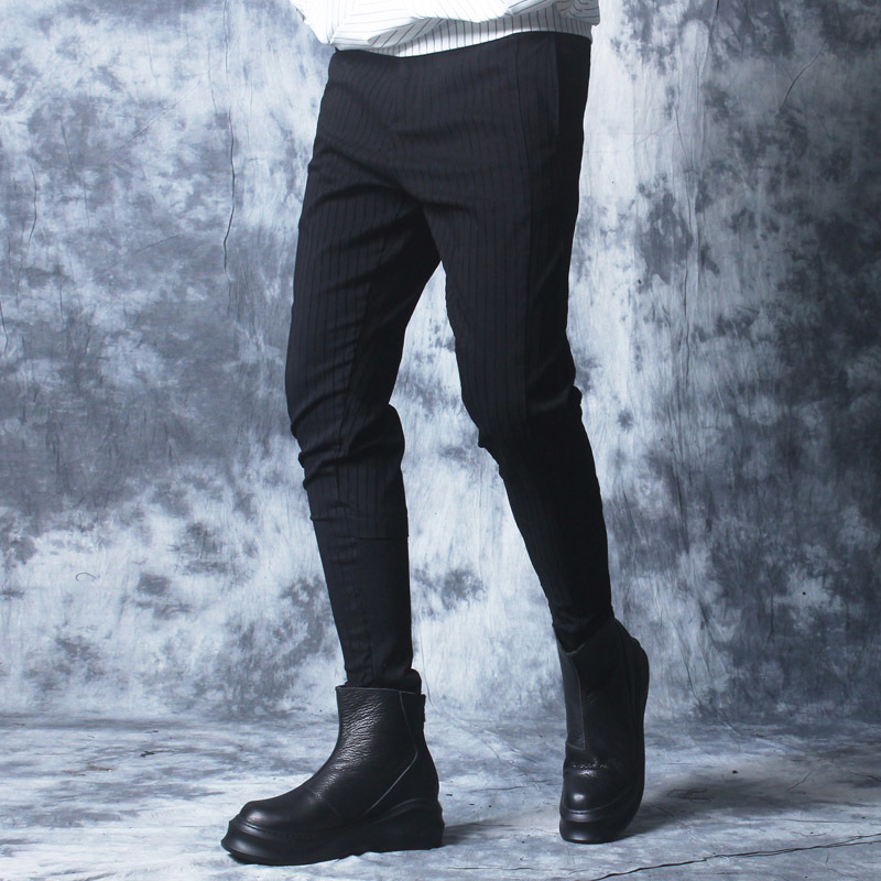 штаны «CUS»