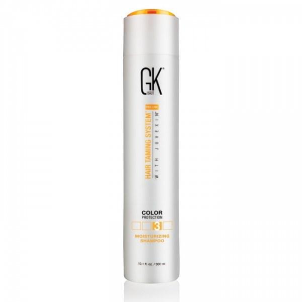 Шампунь Global Keratin Moisturizing Shampoo увлажняющий 300 мл