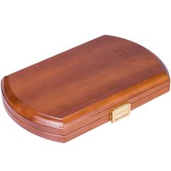 Кейс ATEMI LUXURY деревянный