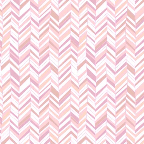 Розовые полосы