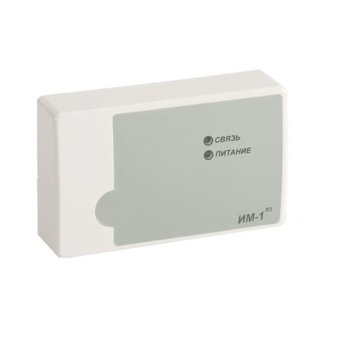 ИМ-1 прот. R3 адресный интерфейсный модуль
