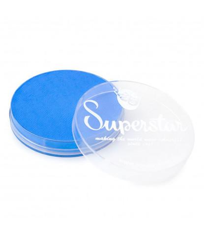 112 Аквагрим Superstar 45 гр небесный синий