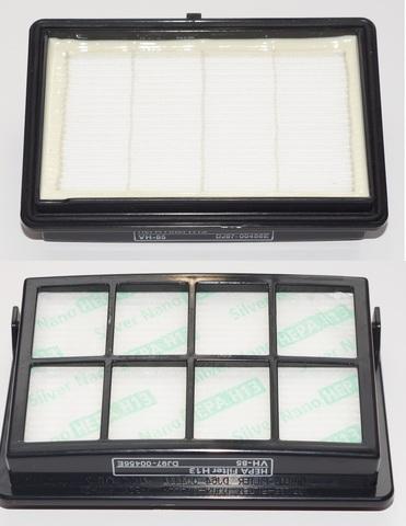 Фильтр HEPA Samsung DJ97-00456E Взаимозаменяемые: DJ97-00456A, DJ97-00456B, DJ97-00456C, DJ97-00456D (ОРИГИНАЛ)