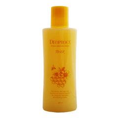 Deoproce Hydro Enriched Honey Toner - Питательный тонер для лица с экстрактом меда
