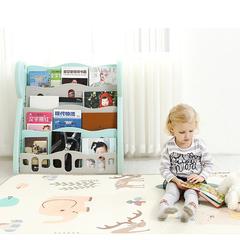 Полка-стеллаж для книг