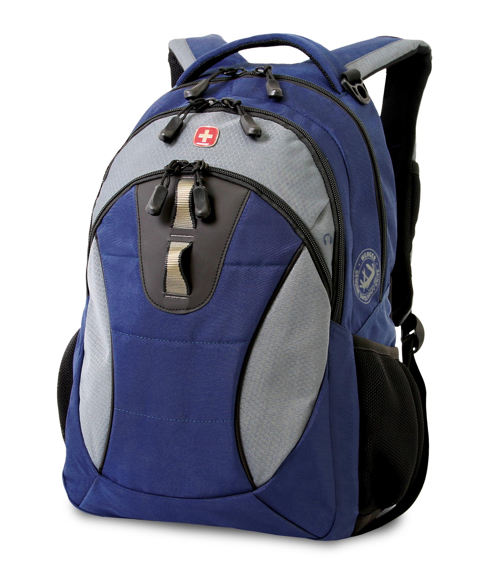 Городской рюкзак (22 л) WENGER 16063415