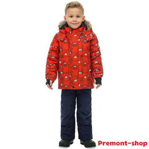 Комплект Premont Джаспер Ред WP82209