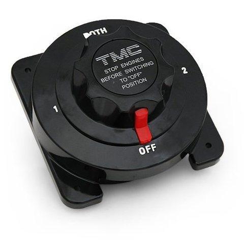 Переключатель батарей 135х135 мм