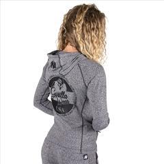 Кофта Gorilla wear Shawnee grey