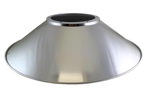 Отражатель для ДСП-01 120 градусов алюминий TDM