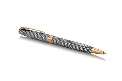 Шариковая ручка Parker Sonnet Cisele GT123